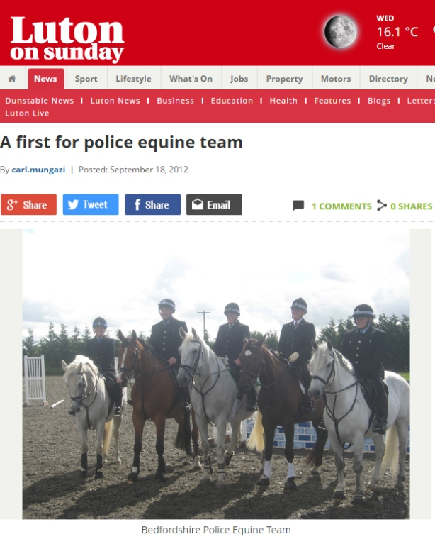 beds police equine team.jpg